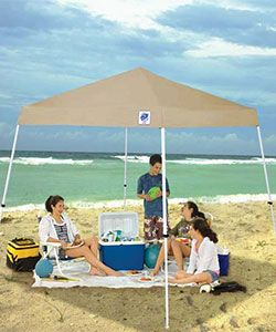The Different Types Of Canopies And Their Many Uses Canopy Outdoor Shelters Portable Canopy