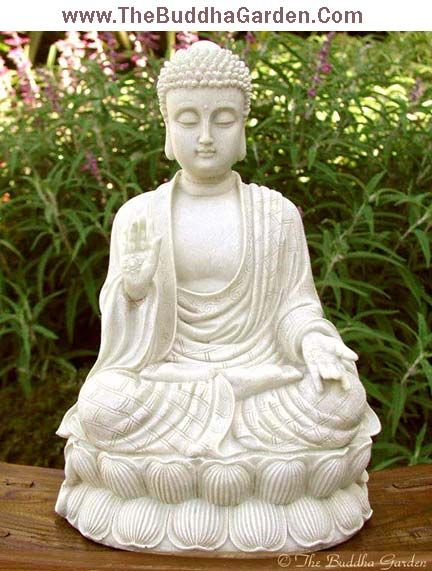 You Should Know What The Meaning Of A Buddha Statue Is