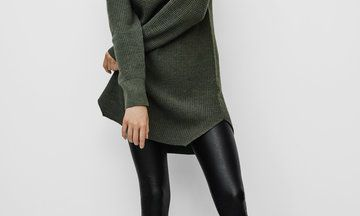 c3aa5bdbf059ed Where To Buy The Best Faux Leather Leggings (And How To Wear Them ...