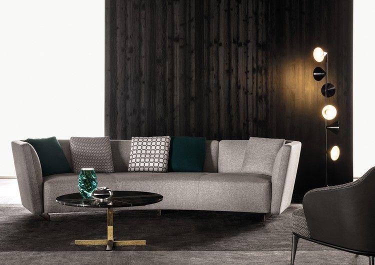 Meuble salon design en 23 idées hyper tendance ! | INTERIORS ...