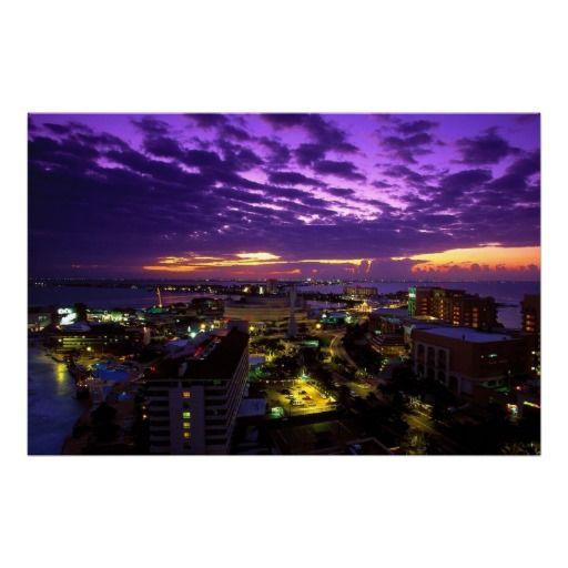 twilight_mexico-1600x1200 TWILIGHT CITIES MEXICO S Print/
