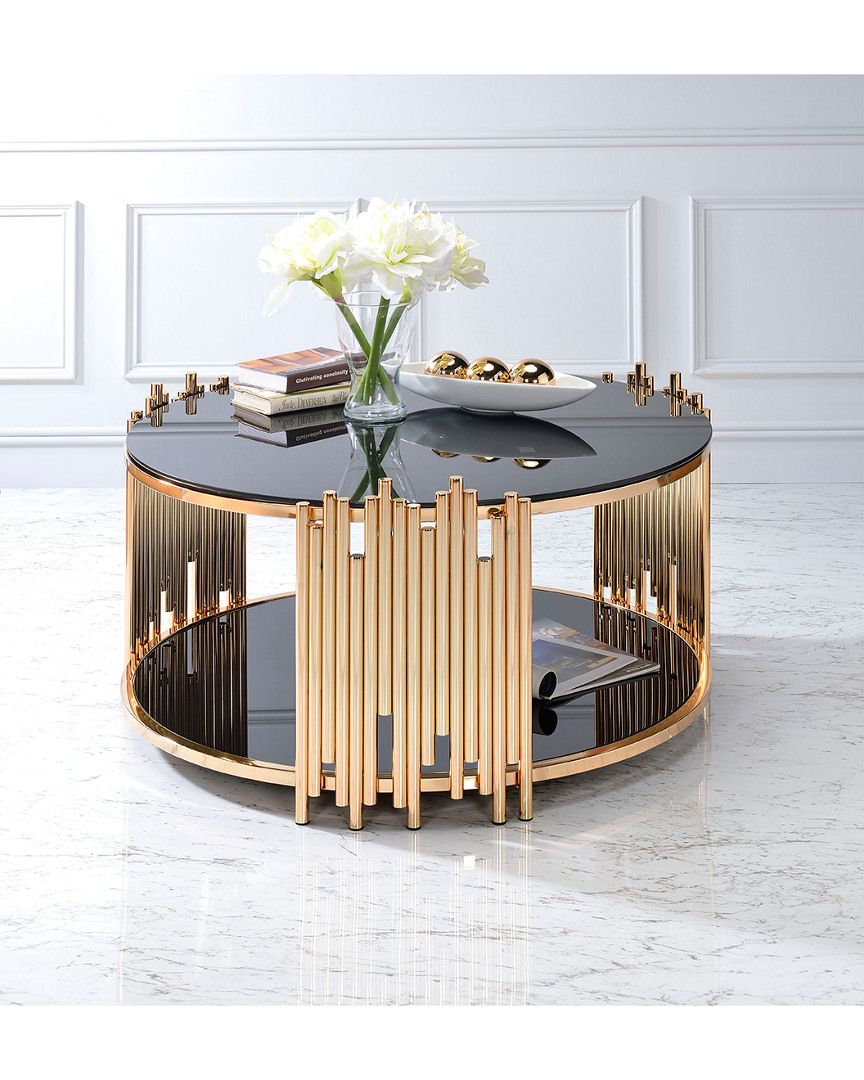 Acme Tanquin Coffee Table Tanquin Acme Table With Images