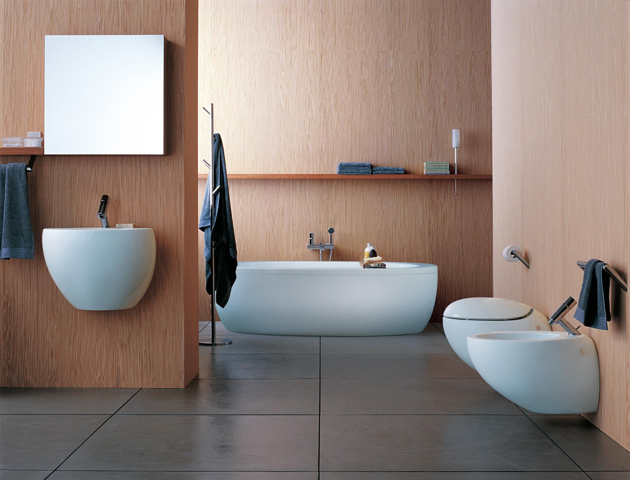 Wandfliese Natura Silk Exciting Italian Bathrooms Designs By White Bathup On The