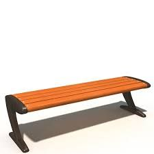 Image result for modern bench