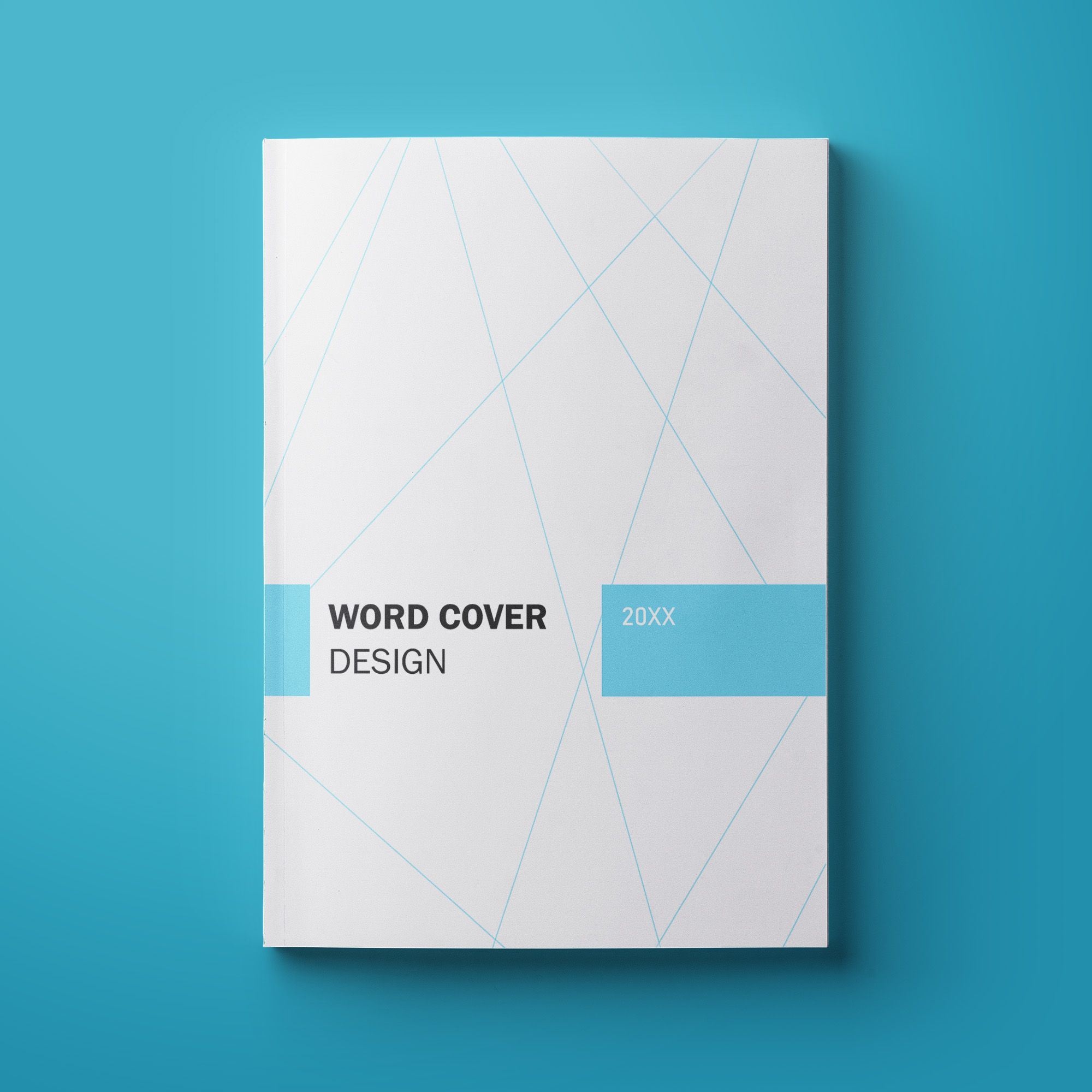 Microsoft Word Cover Templates 34 Free Download In 2020 Booklet Cover Design Catalog Cover Design Book Cover Design Inspiration