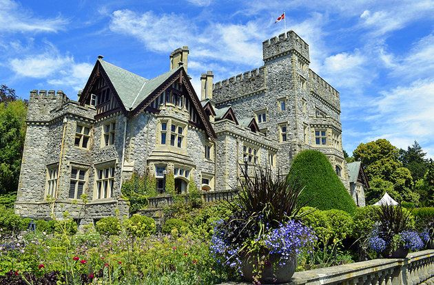 12 top rated tourist attractions in victoria british columbia hatley park national historic site seattle vancouver victoria 12 top rated tourist attractions in victoria british sciox Gallery