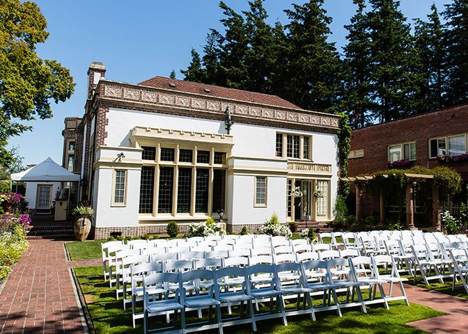 Lairmont Manor Bellingham Wa