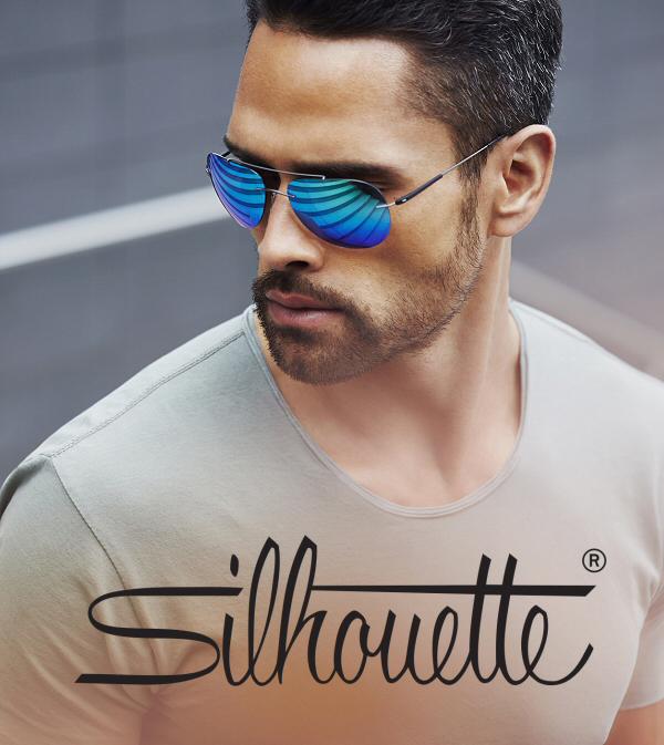 9a6a5c682f Silhouette Eyewear