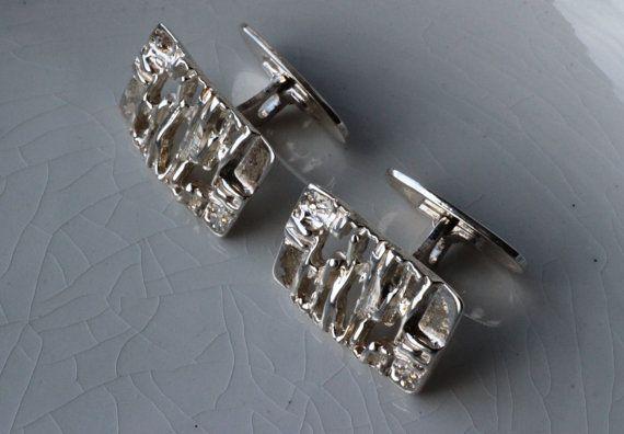 Scandinavian Modernist Jewelery. A. Holthe AS by RetroStilig