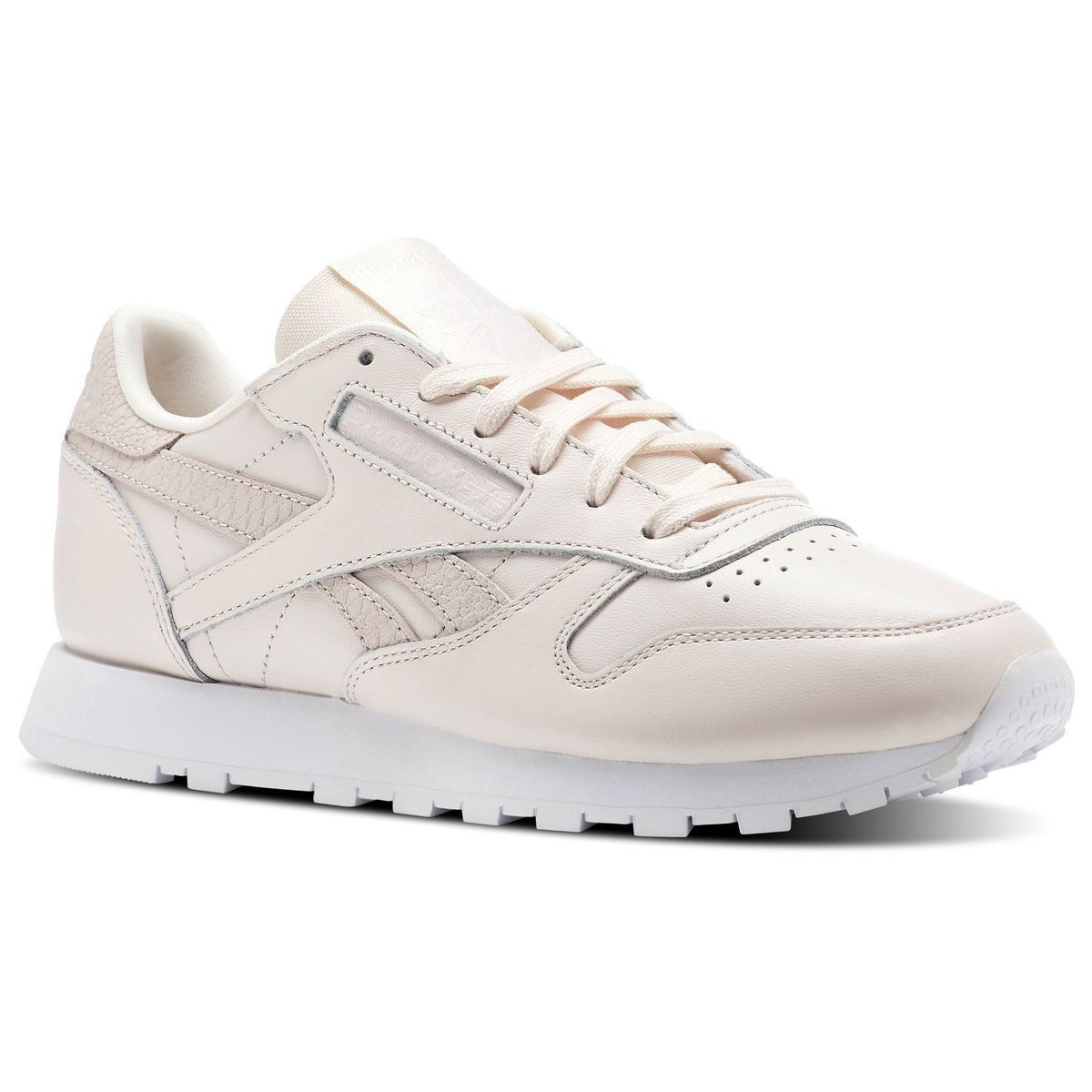 Classic Leather PS Pastel in 2019 | Products | Reebok