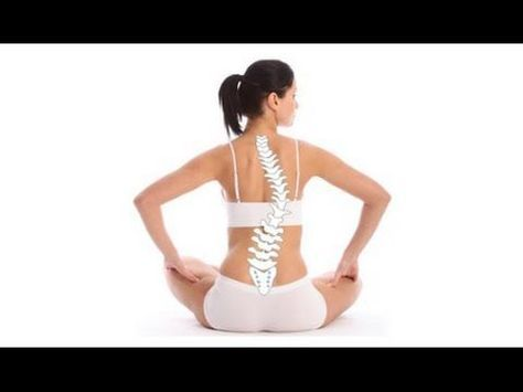 how to correct a scoliosis with exercise and stretching