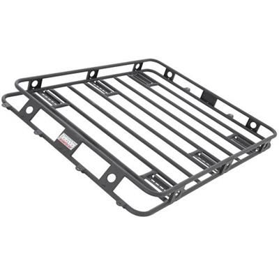 Smittybilt Part 40504 Defender Welded One Piece Roof Rack Ws1