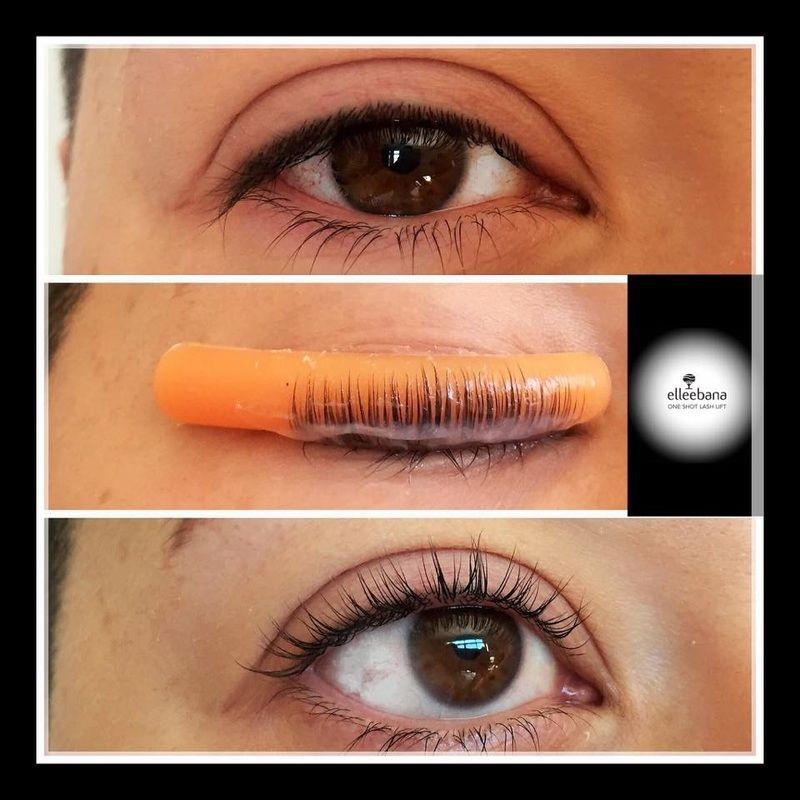 Elleebana Lash Lift The Hottest Trend In The Eyelash Industry 3d