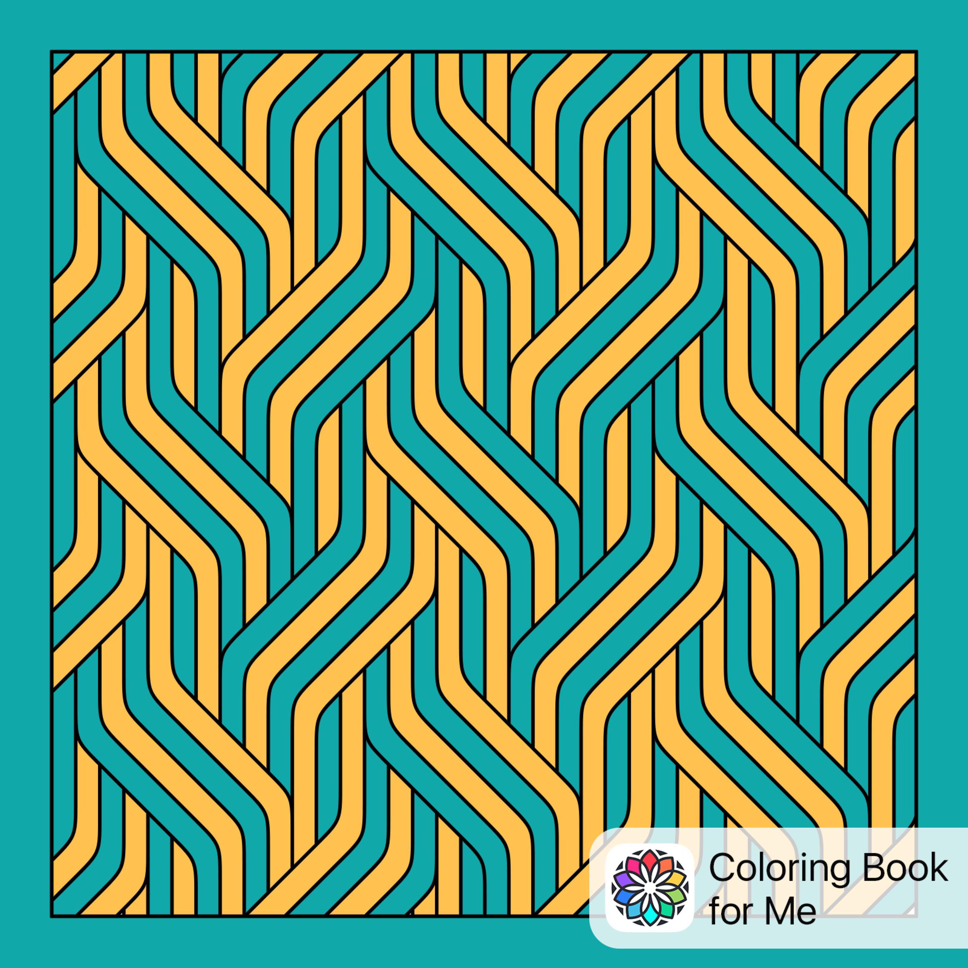 Colorido com: Livro de Colorir para Mim
