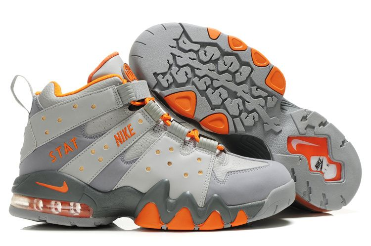 Nike Air Max 2 Cb 94 Webmoney Charles Barkley Shoes In 25603 To .