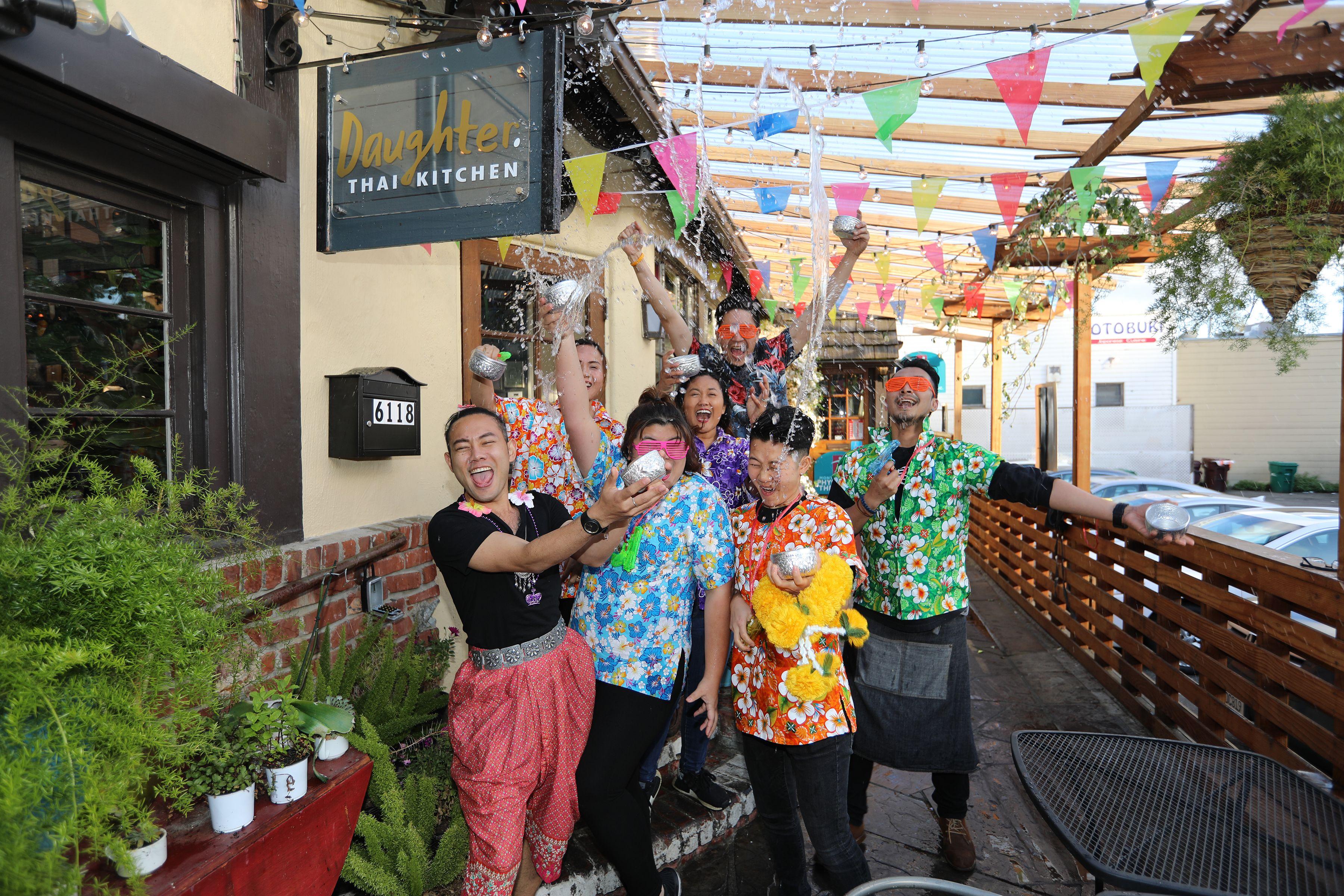 Daughter Thai Kitchen Is The Best Thai Restaurant In The Bay Area Thai Food Best Thai Restaurant Thai San Diego Restaurants