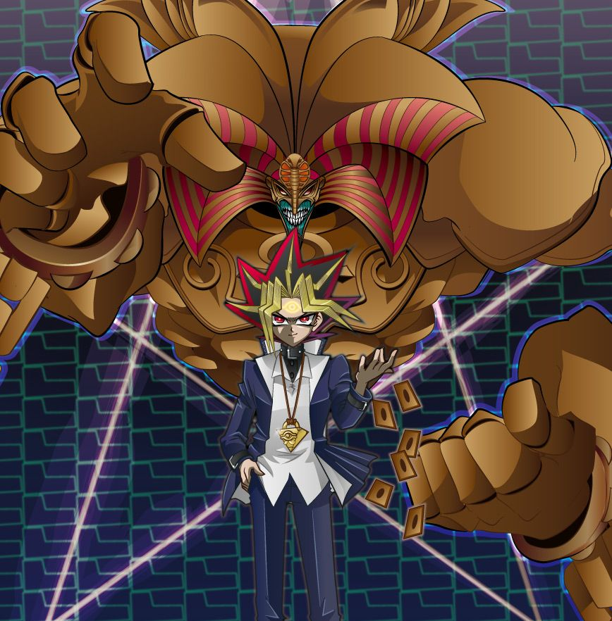Other Yugi And The Unstoppable Exodia Yu Gi Oh Ultimate