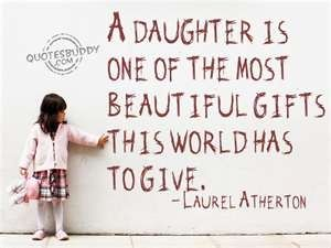 My daughter is proof of this  I love you Tiffany!!   Quotes   Happy