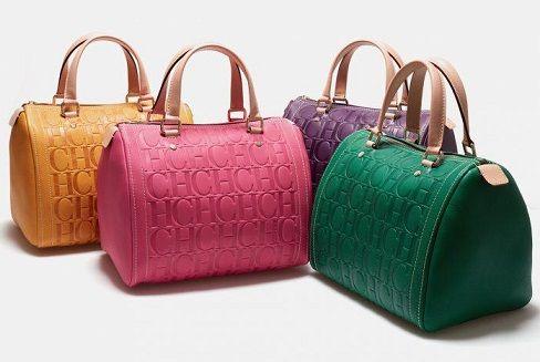 Dónde comprar bolsos Carolina Herrera originales online