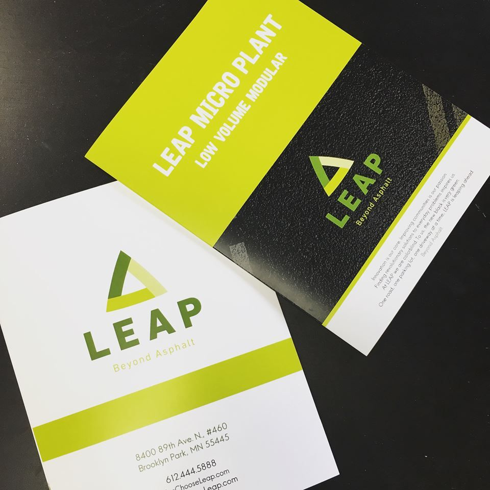 Creative Brochures Are Key To Leaving A Statement At Any Marketing