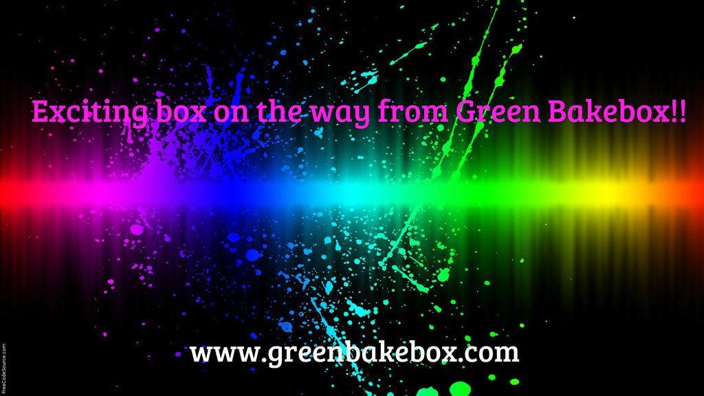 greenbakebox subscriptionbox smoke
