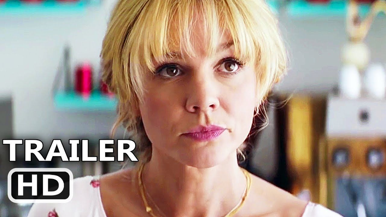 Promising Young Woman Official Trailer 2020 Carey Mulligan Movie Carey Mulligan Movies Actress Christina Woman Movie