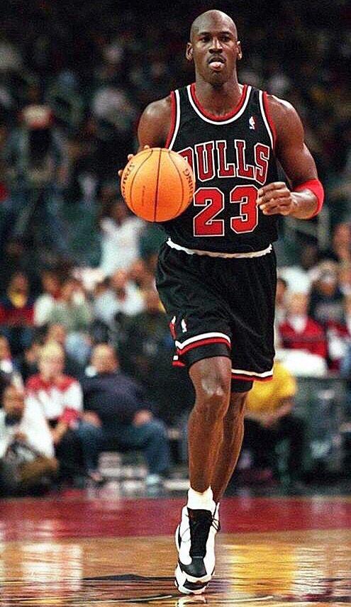 2f31fa91cc4 Michael Jordan.