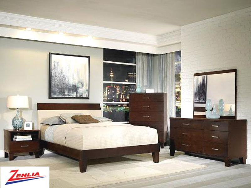 Pin de zenlia furniture en Modern Bedroom Furniture | Pinterest