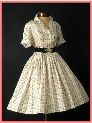 Стиль 50 х годов платье купить
