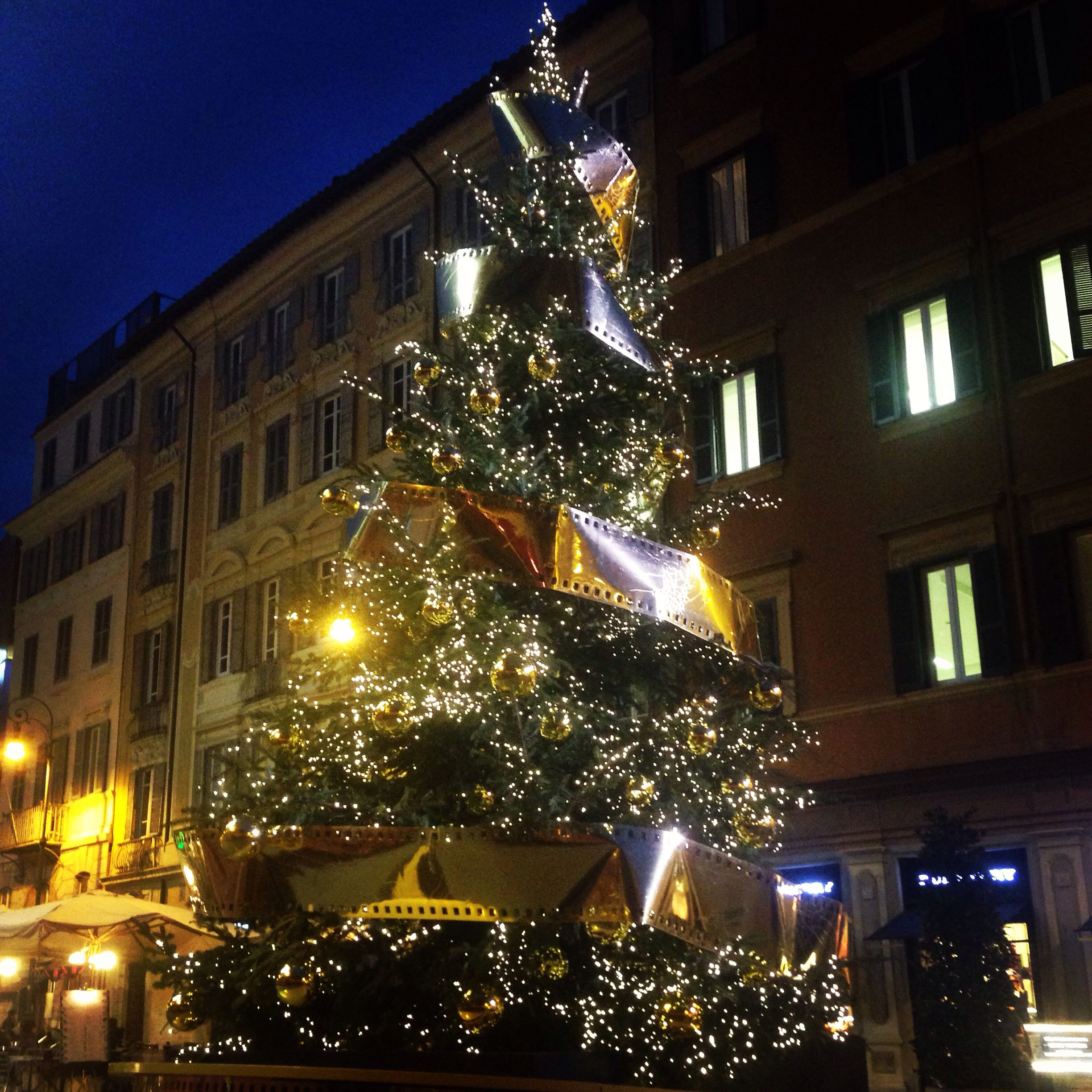 Christmas time Rome Italy All things Christmas