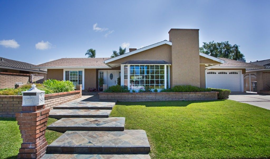 Single-Level Home with a Pool and Extensive Upgrades #forsale in Newport Beach, CA