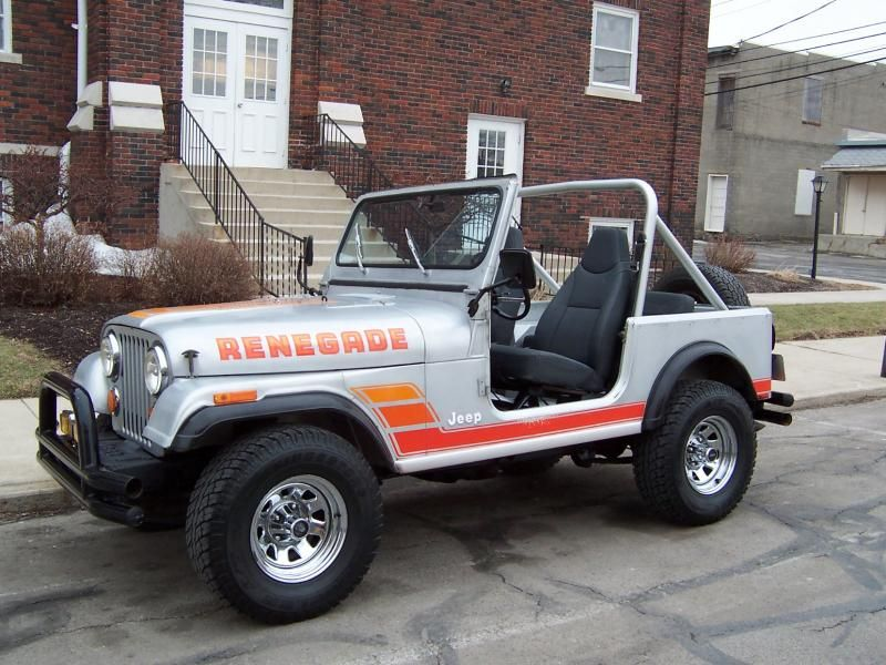 84 Cj7 Renegade Original Paint Desert Jeep Jeep Cj7 Jeep Cj