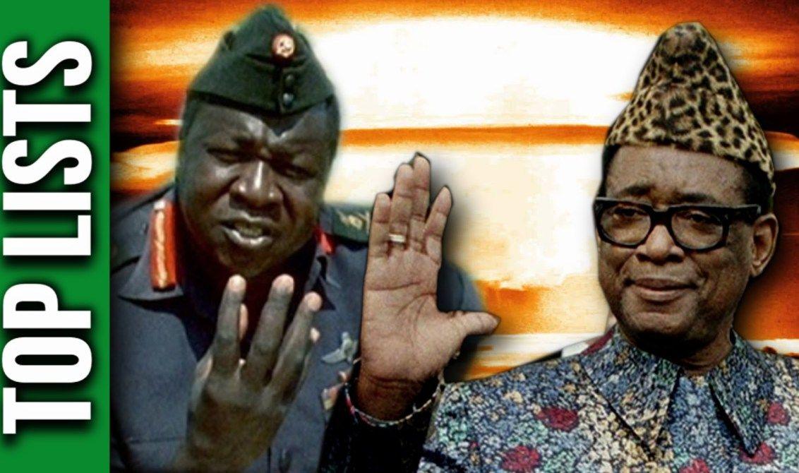 Goedgelovige Europese Unie verspilde miljarden euro's ontwikkelingshulp aan wrede Afrikaanse dictators