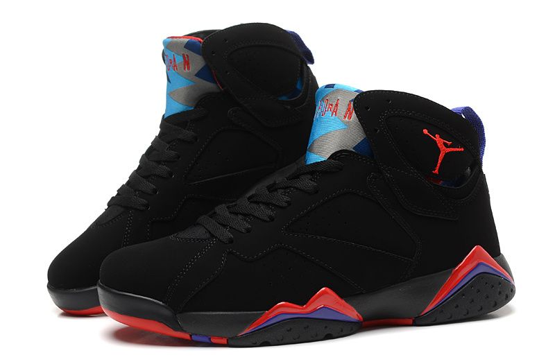 best service e3446 a4442 Air Jordan Retro 7 Dark Charcoal True Red | Annette in 2019 ...