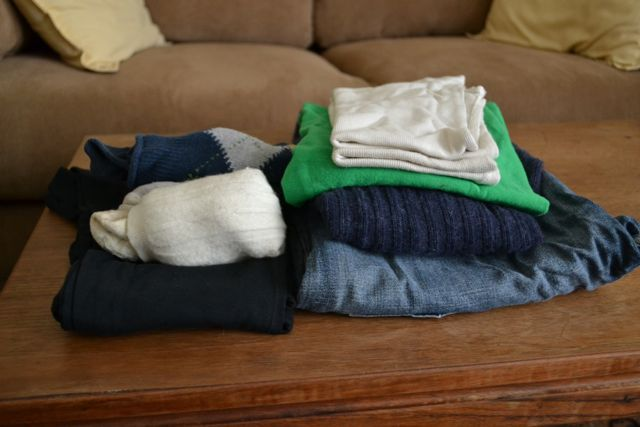 Image result for extra clothes