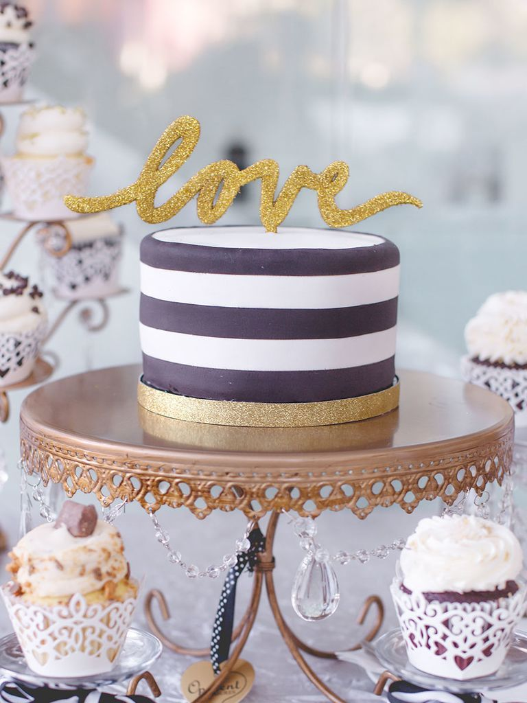 singletier wedding cakes thatull make you rethink layers