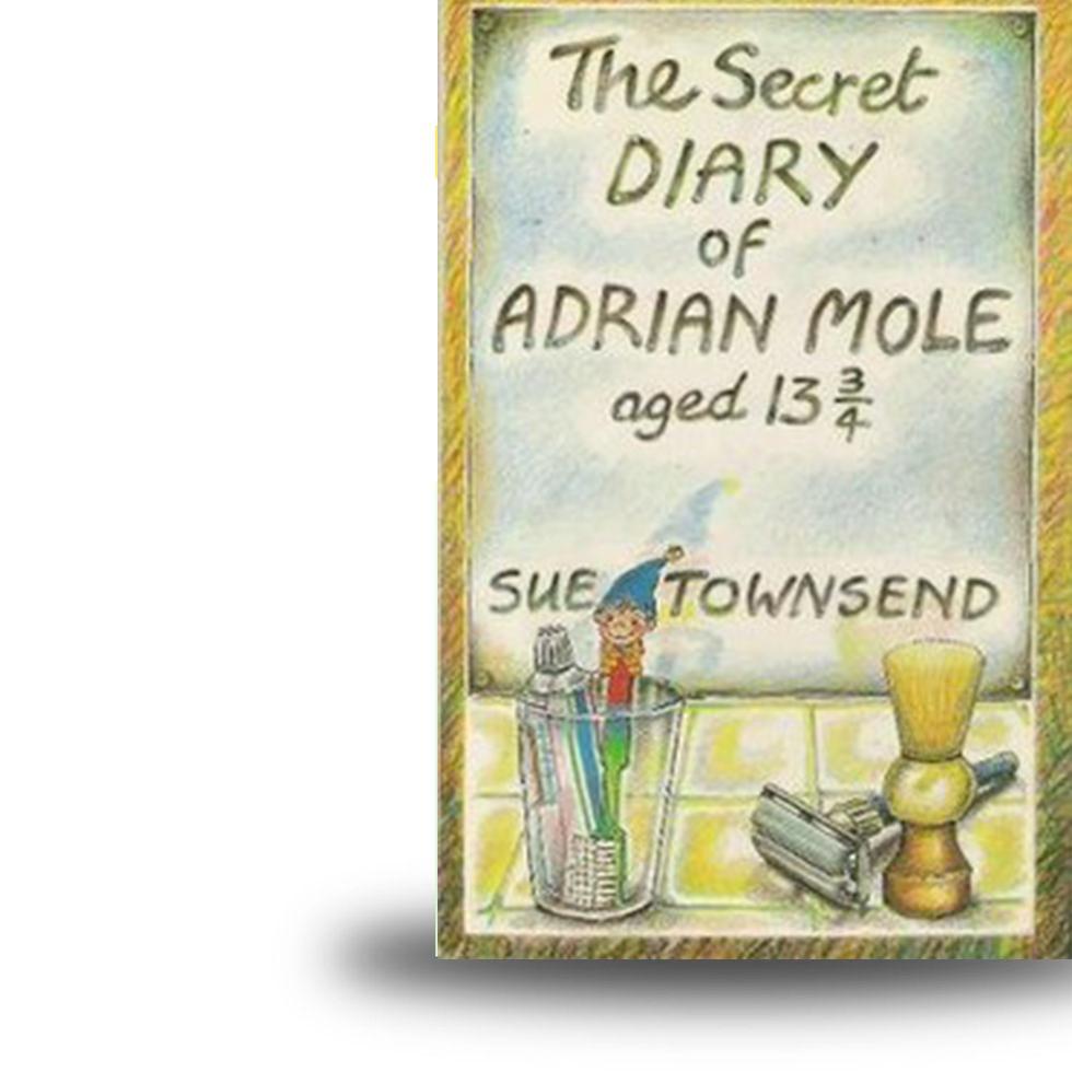 32 Of The Funniest Books Ever Written Book Humor Books Secret Diary