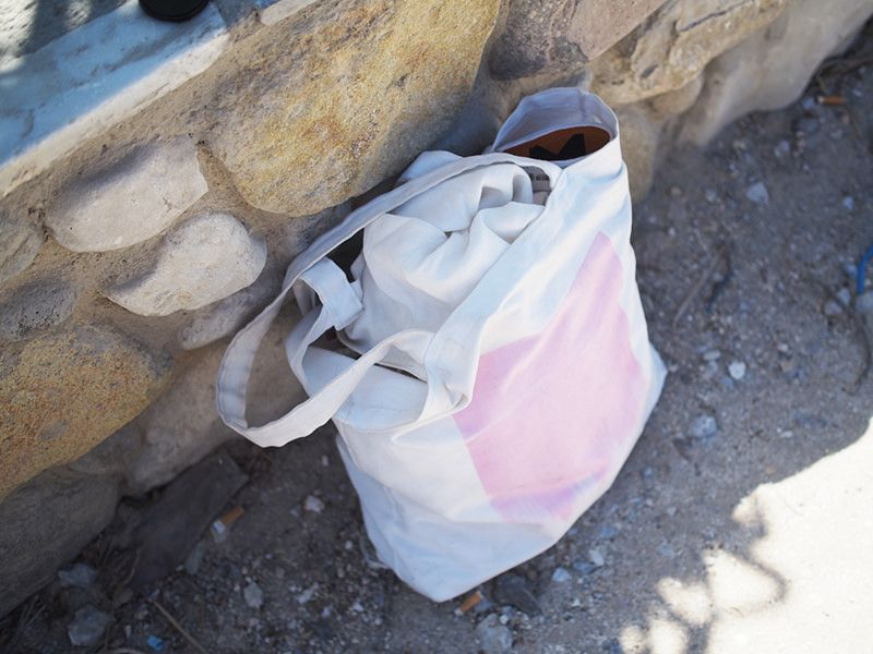 Arela Stevie bag as seen in ///// KOSILLA | 365 days with Ida