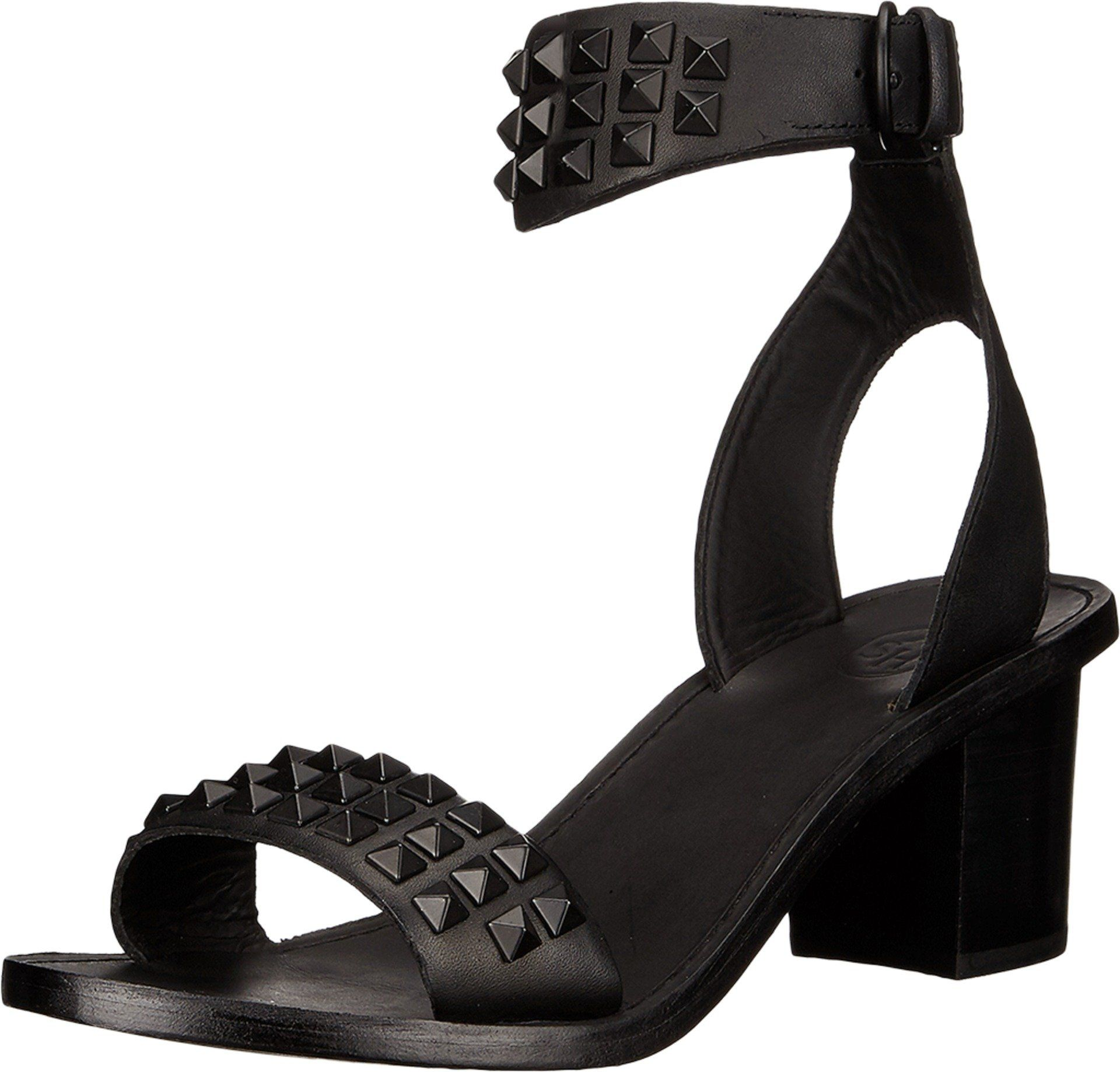 Ash Elisa Sandals Color: Black