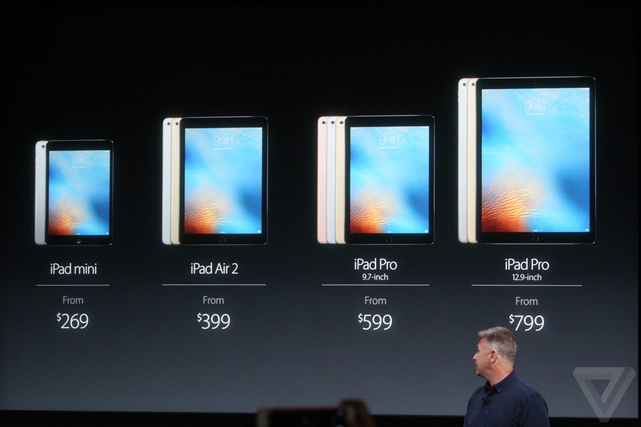 Details Of The Apple Ipad Series Specs And Pricing Ipad Ipad Pro Ipad Air
