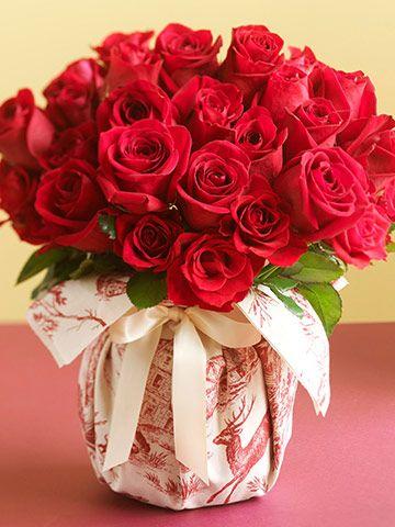 Elegant Holiday Arrangements Arreglos, Arreglos florales y Florales - Arreglos Florales Bonitos