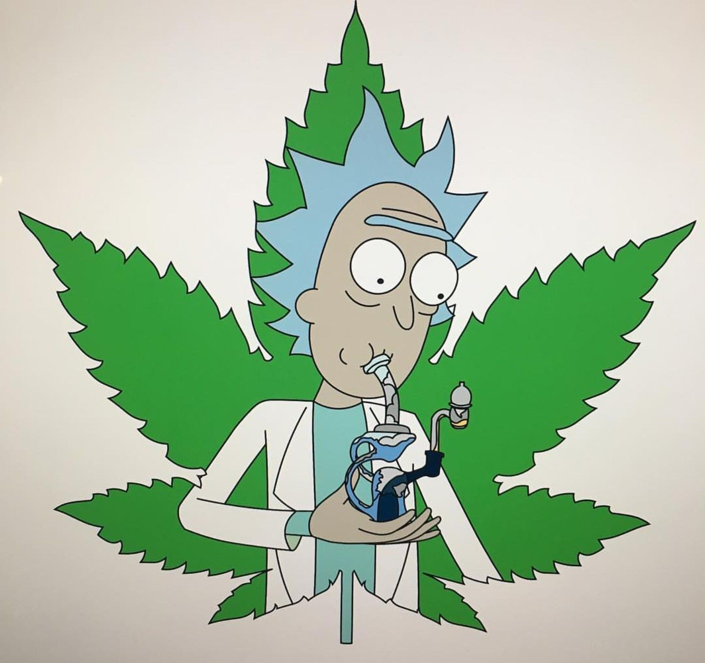 Rick and Morty | Rick and Morty | Pinterest | Ideias para ...