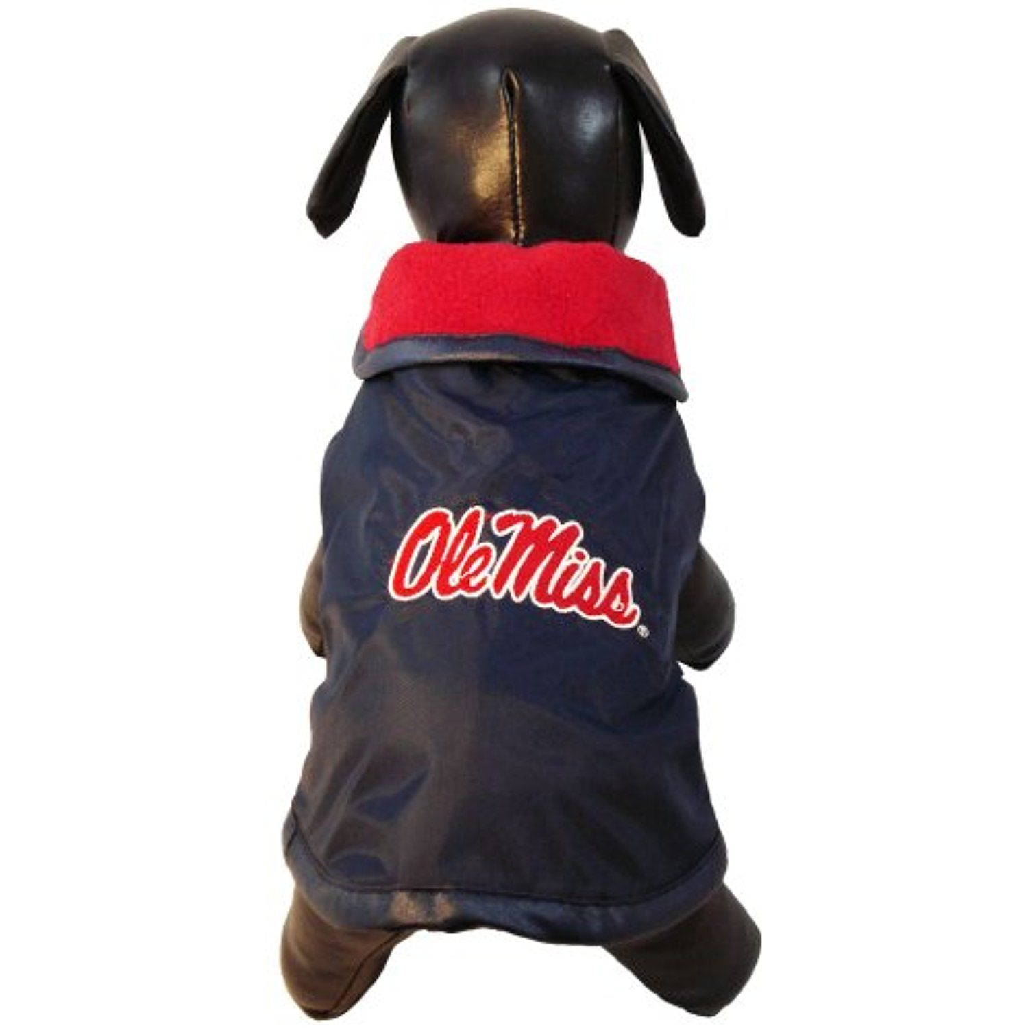 NCAA Mississippi Ole Miss Rebels All Weather Resistant