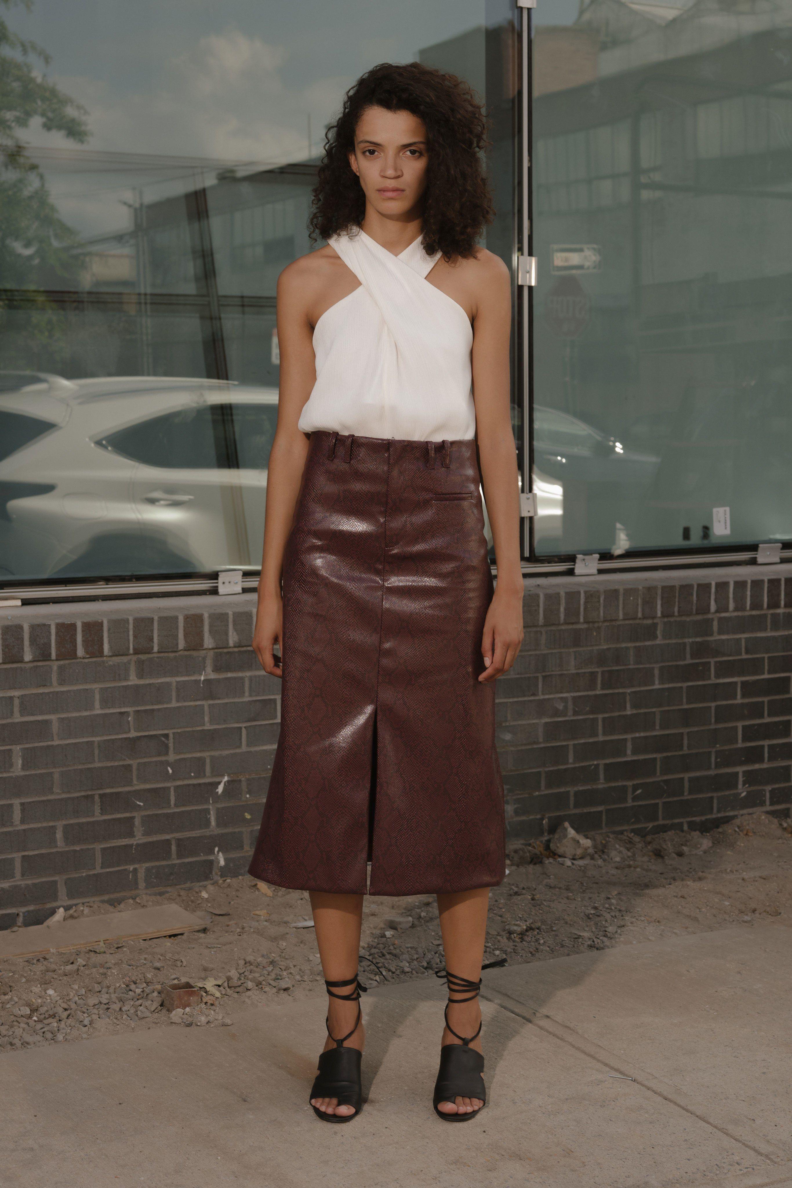 Nomia Spring  ReadytoWear Fashion Show  Runways u Collections