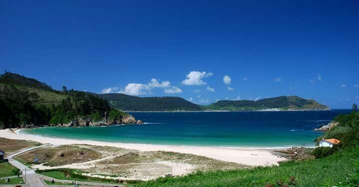 Playa Xilloi. O Vicedo. Lugo - Hotelgranproa.com