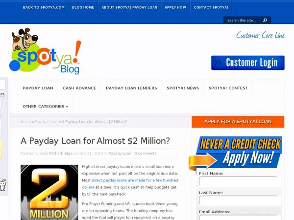 Usa payday loans oak creek wi photo 10