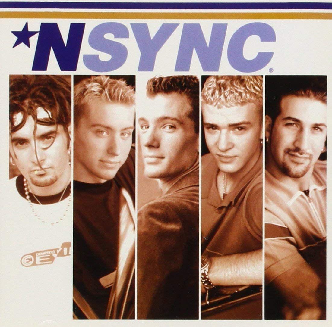 Nsync | Nsync, Joey fatone, 90s boy bands