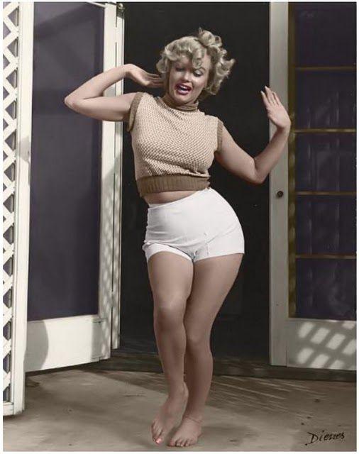 Marilyn Monroe Living Room Decor: Marilyn Monroe Live Jam