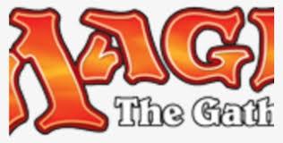Magic The Gathering Logo Png Transparent Magic The Gathering Logo Png Image Free Download Pngkey Magic The Gathering The Gathering Logos