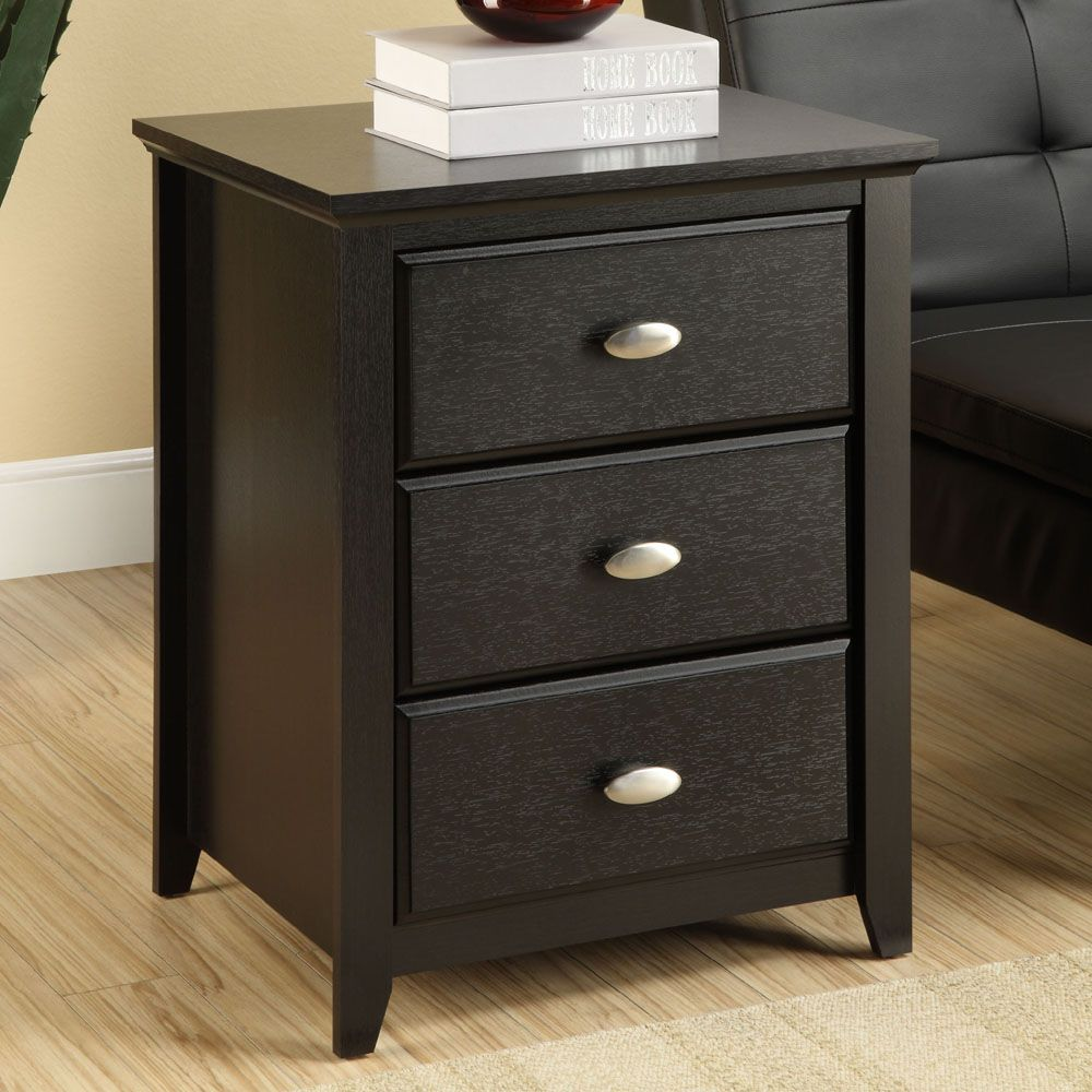 Best One Of The End Tables With Drawers For Living Room Placed 400 x 300